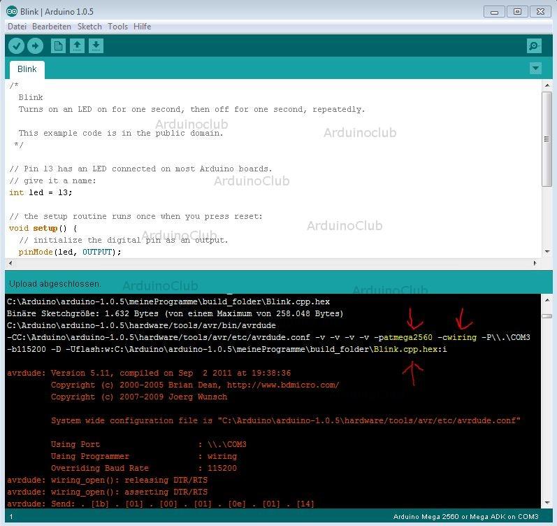 Arduino_ide_avrdude_output