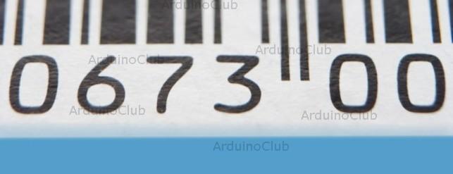 Arduino Seriennummer
