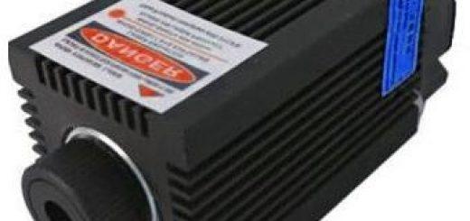 Laser 405mn