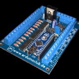 ESTLCAM CNC Arduino REV5_Prototype